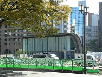 中ノ島公会堂 006