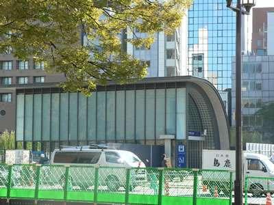 中ノ島公会堂 007